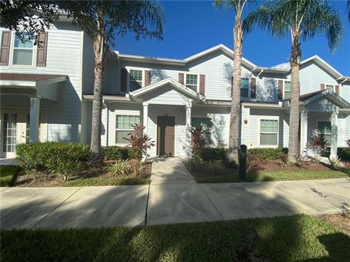 Photo of 8970 SILVER PLACE, KISSIMMEE, FL 34747 (MLS # O5831022)