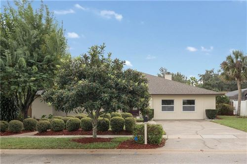 Photo of 101 DONEGAL AVENUE, LAKE MARY, FL 32746 (MLS # O5906022)