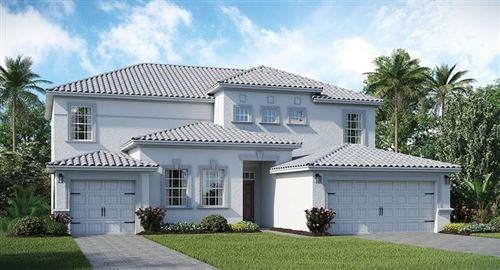 Photo of 1078 TRAPPERS TRAIL LOOP, CHAMPIONS GATE, FL 33896 (MLS # T3228022)