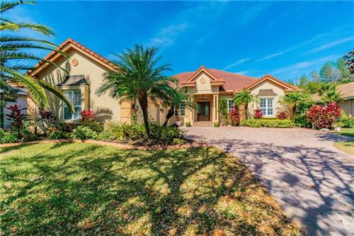 Photo of 2848 WATERS EDGE ROAD, PALM HARBOR, FL 34685 (MLS # U8060022)
