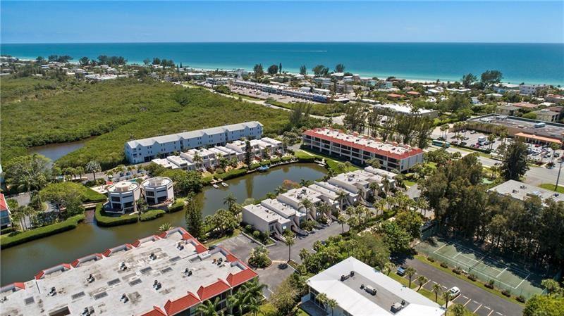 Photo of 3701 E BAY DRIVE #8 B, HOLMES BEACH, FL 34217 (MLS # A4467022)