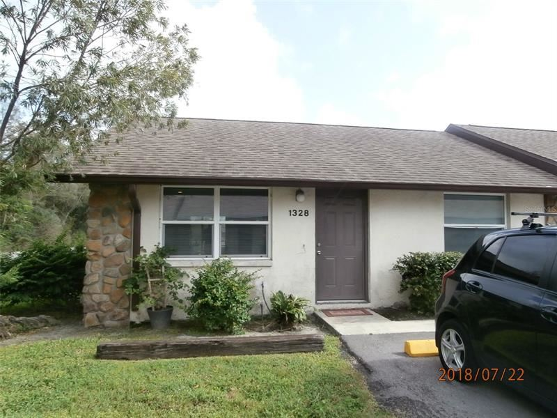 Photo of 1328 54TH AVENUE E #17A, BRADENTON, FL 34203 (MLS # A4499022)