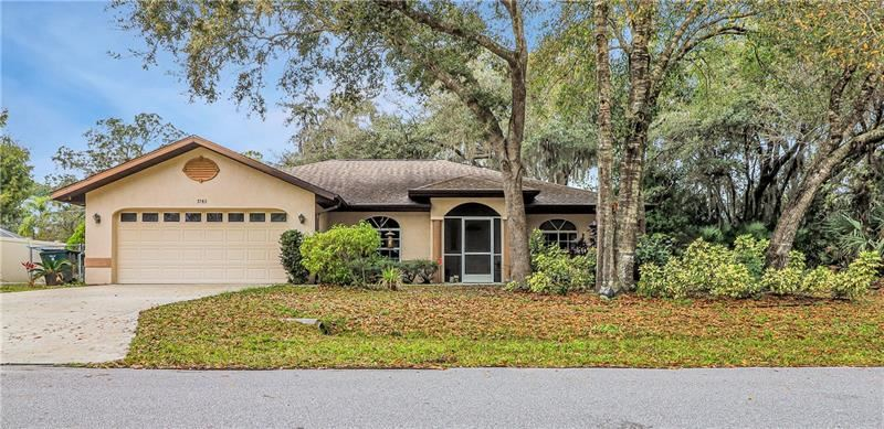 3783 FONTAINEBLEAU STREET, North Port, FL 34287 - #: C7425022