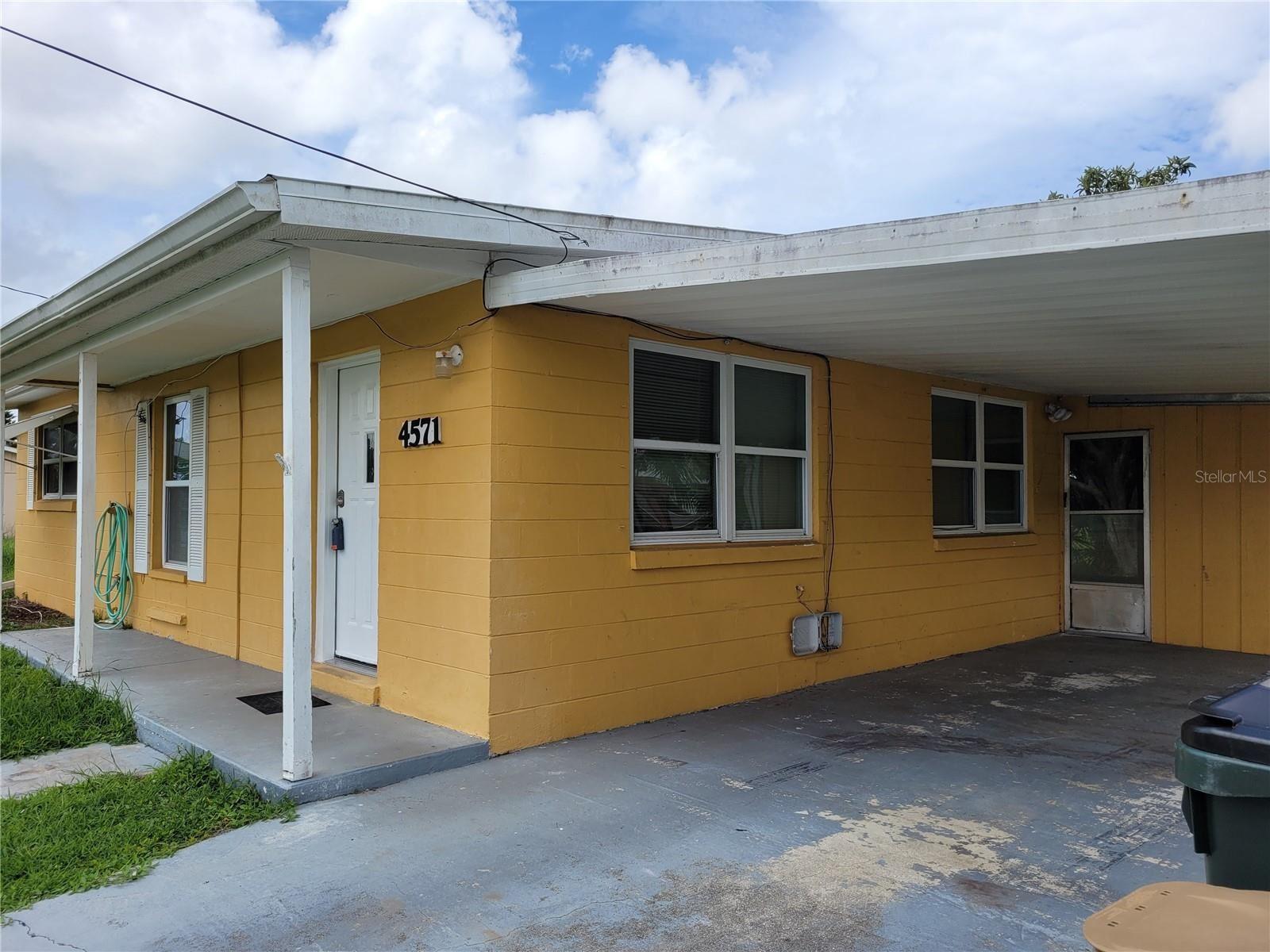 4571 BULLARD STREET, North Port, FL 34287 - #: N6116022