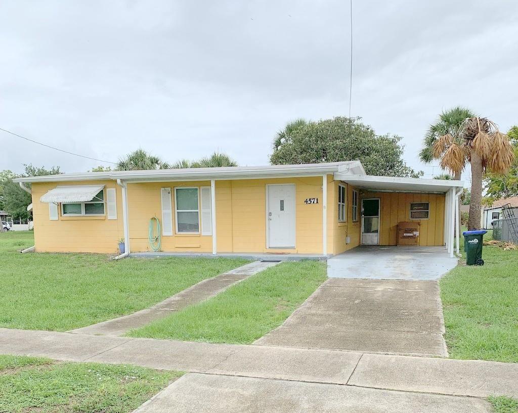 Photo of 4571 BULLARD STREET, NORTH PORT, FL 34287 (MLS # N6116022)