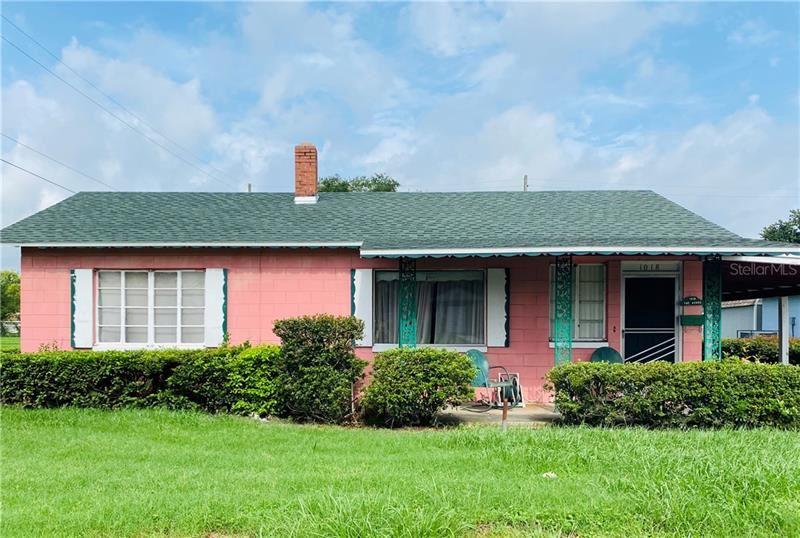1018 S GOLDWYN AVENUE, Orlando, FL 32805 - MLS#: O5869022