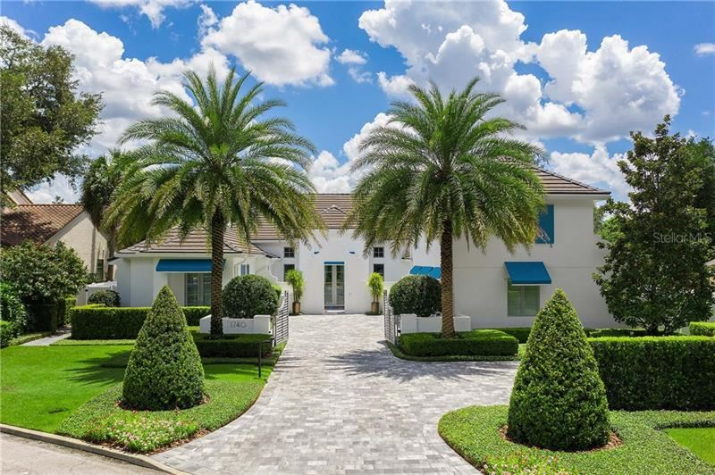 1740 VIA PALERMO, Winter Park, FL 32789 - #: O5881022