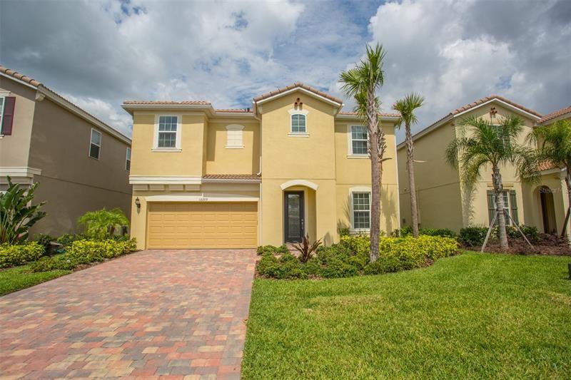 12209 REGAL LILY LANE, Orlando, FL 32827 - #: O5940022