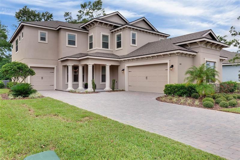 808 SHERBOURNE CIRCLE, Lake Mary, FL 32746 - #: O5943022