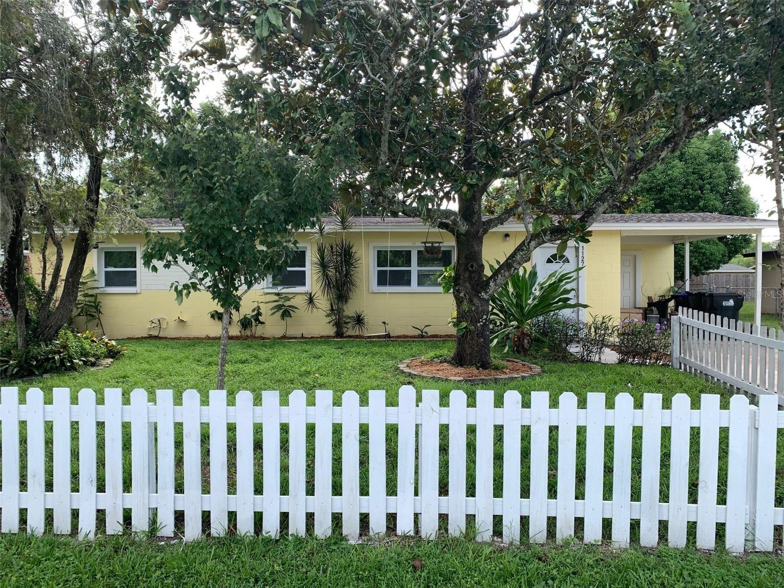 1127 NARCISSUS LANE, Orlando, FL 32825 - MLS#: O5961022