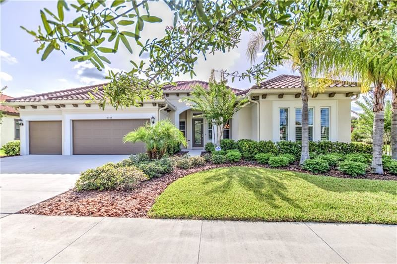 6216 IRON HORSE PLACE, Lithia, FL 33547 - MLS#: T3252022