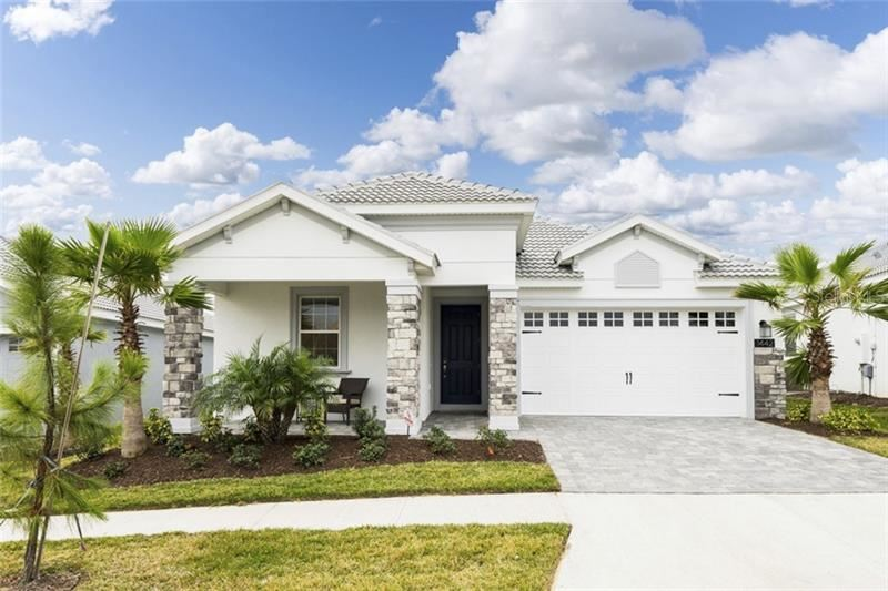 1093 DOWNSWING PLACE, Kissimmee, FL 33896 - #: T3263022