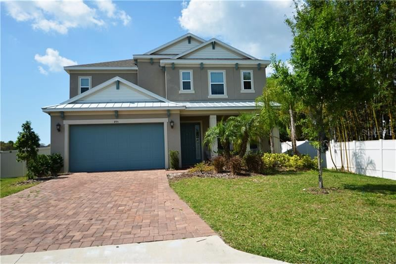 895 DE SOTO WAY, Tarpon Springs, FL 34689 - MLS#: T3299022