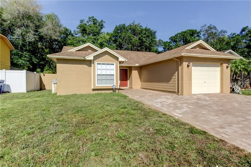 12812 DUNHILL DRIVE, Tampa, FL 33624 - #: T3300022