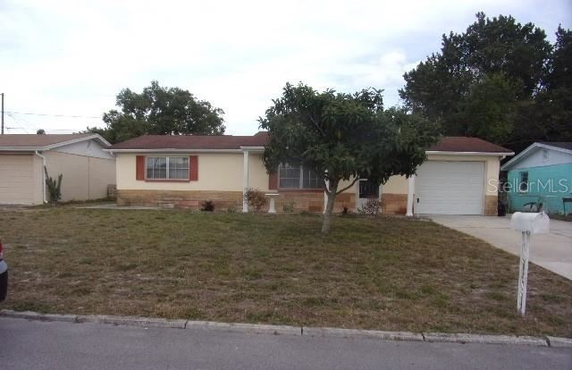 3606 BEDFORD STREET, New Port Richey, FL 34652 - #: U8074022