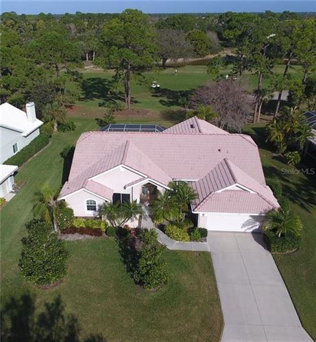 Photo of 1989 WHITE FEATHER LANE, NOKOMIS, FL 34275 (MLS # A4457023)