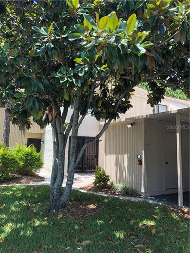 Photo of 718 BIRD BAY CIRCLE #42, VENICE, FL 34285 (MLS # A4471023)
