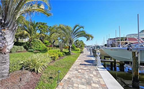 Tiny photo for 5911 MIDNIGHT PASS ROAD #401, SARASOTA, FL 34242 (MLS # A4493023)