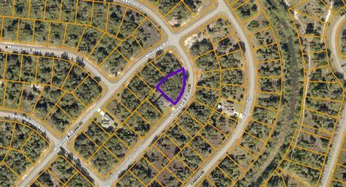 Photo of VINEYARD CIRCLE, NORTH PORT, FL 34288 (MLS # C7442023)