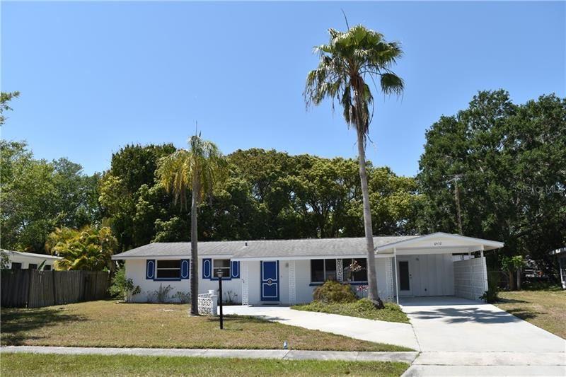 6432 WHITE SANDS TERRACE, Sarasota, FL 34231 - #: A4497023