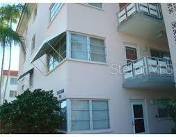 3018 59TH STREET S #201, Gulfport, FL 33707 - #: A4502023