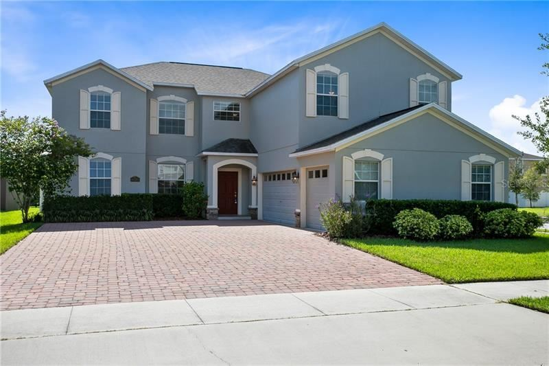 6125 CYPRESS HILL ROAD, Winter Garden, FL 34787 - #: O5879023