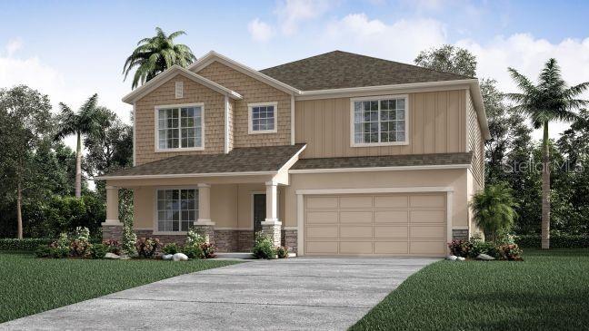 3102 W NORTH B STREET, Tampa, FL 33609 - #: O5896023