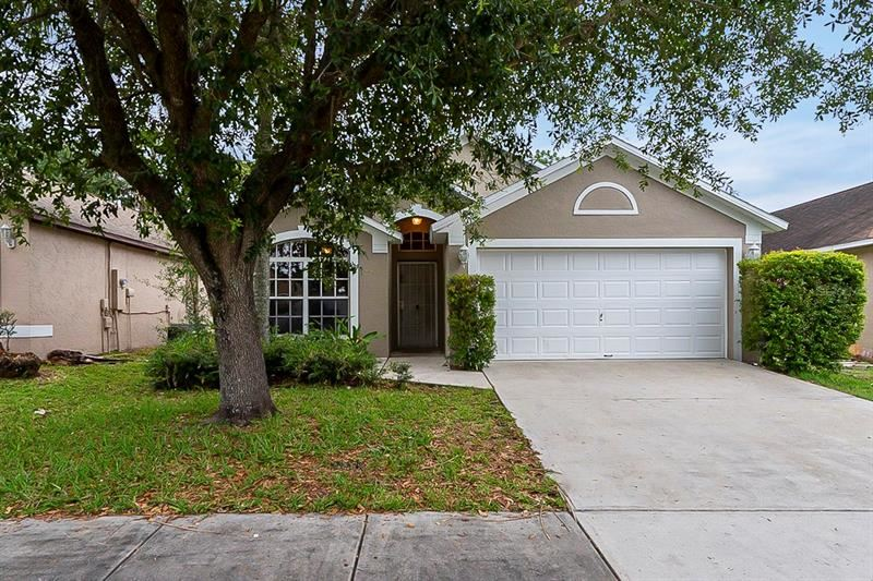 145 SEVILLE POINTE AVENUE, Orlando, FL 32807 - #: O5945023