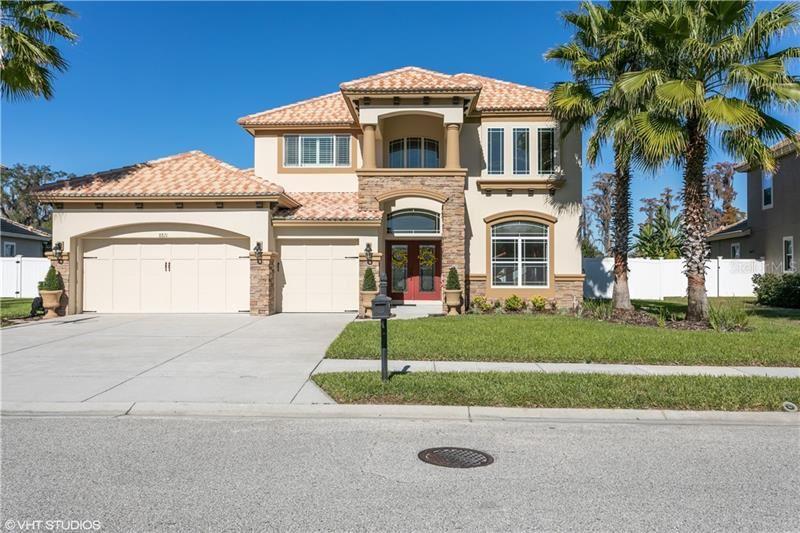 8821 NEW ALEXANDRIA LOOP, New Port Richey, FL 34654 - MLS#: T3214023