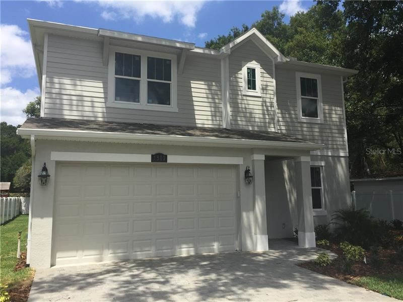 1517 S RICHARD AVENUE, Tampa, FL 33629 - #: T3241023