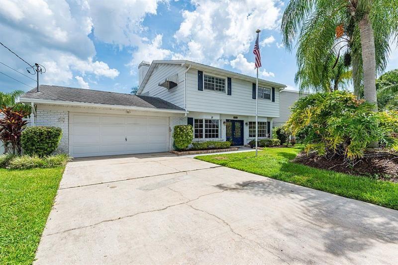 8706 ELMWOOD LANE, Tampa, FL 33615 - #: U8083023