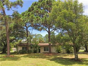 Photo of 1401 EWING STREET, NOKOMIS, FL 34275 (MLS # A4443024)
