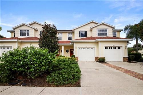 Photo of 1218 JONAH DRIVE, NORTH PORT, FL 34289 (MLS # C7435024)