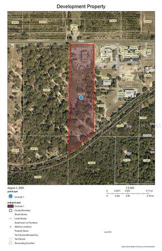 Photo of 21628 STATE ROAD 46, MOUNT DORA, FL 32757 (MLS # G5032024)