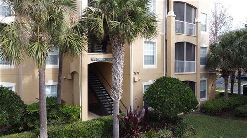 Photo of 7671 COMROW STREET #302, KISSIMMEE, FL 34747 (MLS # O5917024)