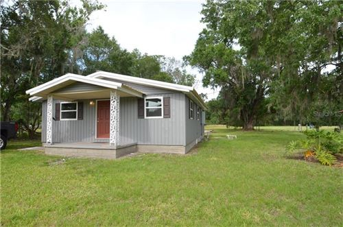 Photo of 2390 TAYLOR ROAD, AUBURNDALE, FL 33823 (MLS # P4911024)