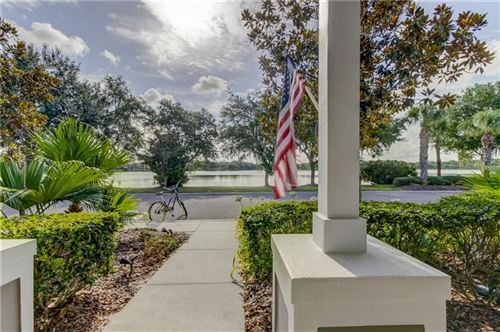 Photo of 14517 COTSWOLDS DRIVE, TAMPA, FL 33626 (MLS # T3252024)