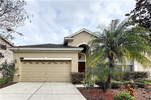 Photo of 10922 ANCIENT FUTURES DRIVE, TAMPA, FL 33647 (MLS # T3289024)