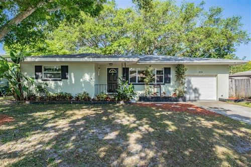 Photo of 312 KERRY DRIVE, CLEARWATER, FL 33765 (MLS # T3300024)