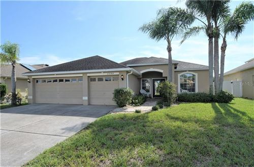 Photo of 2548 EAGLES CREST COURT, HOLIDAY, FL 34691 (MLS # U8098024)