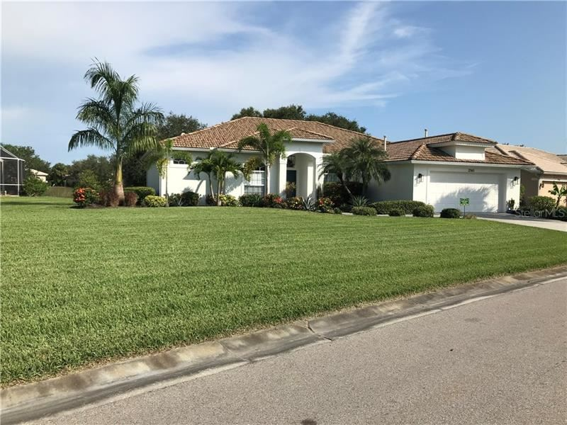 Photo of 2760 HARVEST DRIVE, SARASOTA, FL 34240 (MLS # A4474024)
