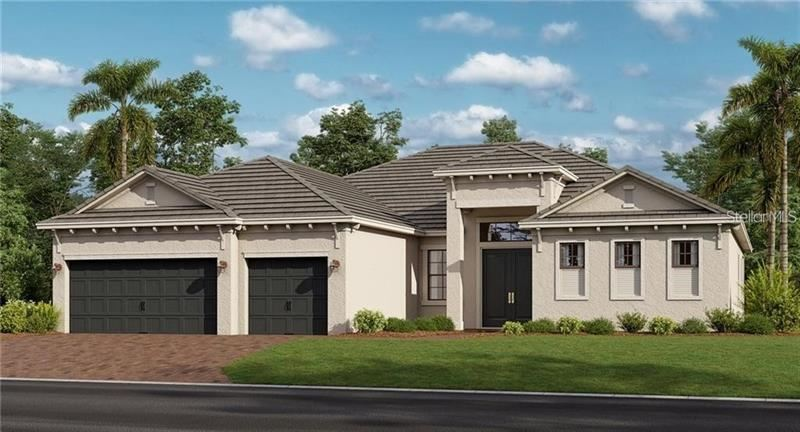 Photo of 17511 POLO TRAIL, BRADENTON, FL 34211 (MLS # A4497024)