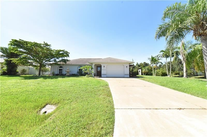 10413 GRAIL AVENUE, Englewood, FL 34224 - #: D6114024