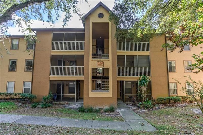 629 DORY LANE #307, Altamonte Springs, FL 32714 - #: O5865024