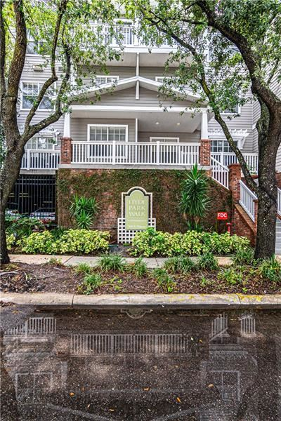 800 S DAKOTA AVENUE #237, Tampa, FL 33606 - MLS#: T3246024
