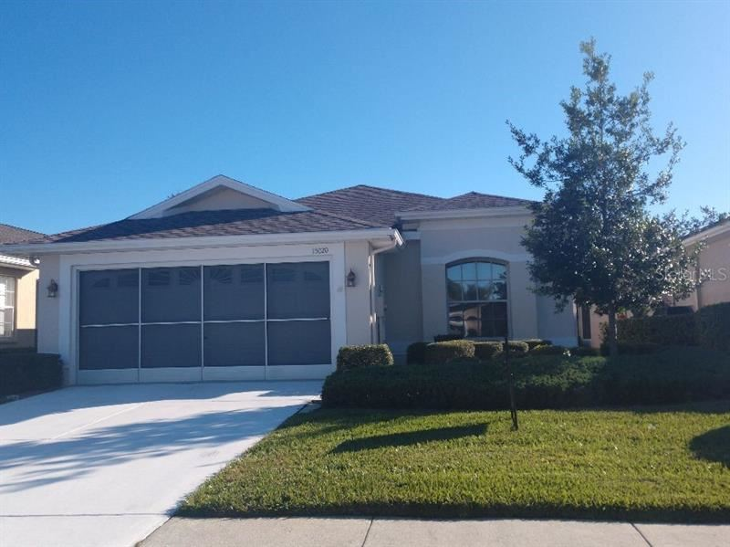 15020 MIDDLE FAIRWAY DRIVE, Spring Hill, FL 34609 - #: W7829024