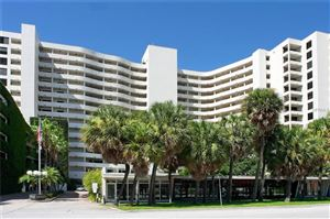 Photo of 1255 N GULFSTREAM AVENUE #505, SARASOTA, FL 34236 (MLS # A4430025)