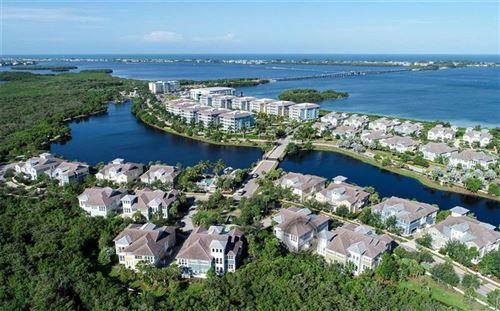 Photo of 315 SAPPHIRE LAKE DRIVE #201, BRADENTON, FL 34209 (MLS # A4473025)