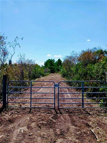 Photo of 49191 BERMONT ROAD, PUNTA GORDA, FL 33982 (MLS # A4513025)
