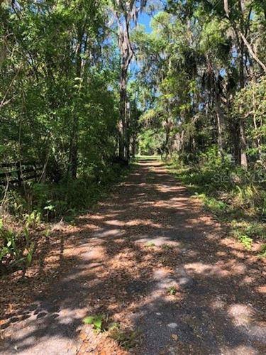 Photo of 4040 SW 7TH AVENUE ROAD, OCALA, FL 34471 (MLS # OM607025)